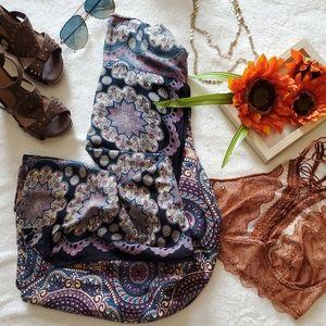 ☀️Evolve Design Summer BOHO Pants